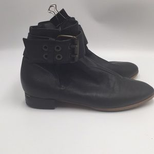 Vivienne Westwood booties shoes. Size 37